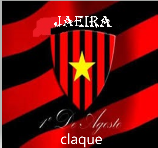 Jaeira -- Claque do 1º D´Agosto|StannaMusic-Download|