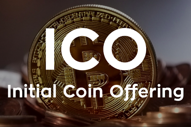 What Is Initial Coin Offering (ICO)