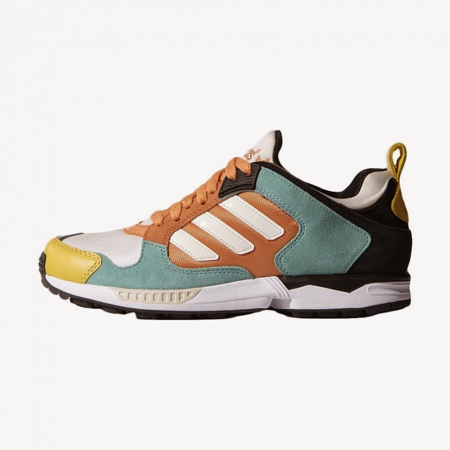 58ff69ef3 Sneakers and Streetwear stuff  adidas originals - zx 5000 W Rspn