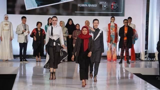 Jurusan Fashion Bisnis