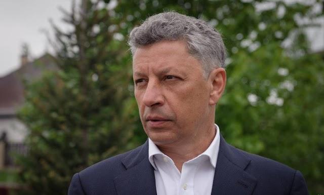 Юрій Бойко: Влада віддаляє відновлення миру, якого хочуть українці