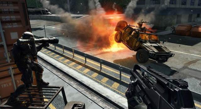 Descargar Crysis 1 MEGA