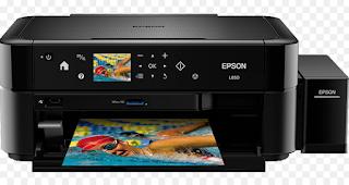 Descargar Epson L850 Driver Impresora Fotográfico Gratis