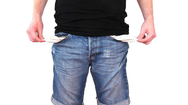 5 Cara Menikmati Hidup dengan Uang Pas-pasan