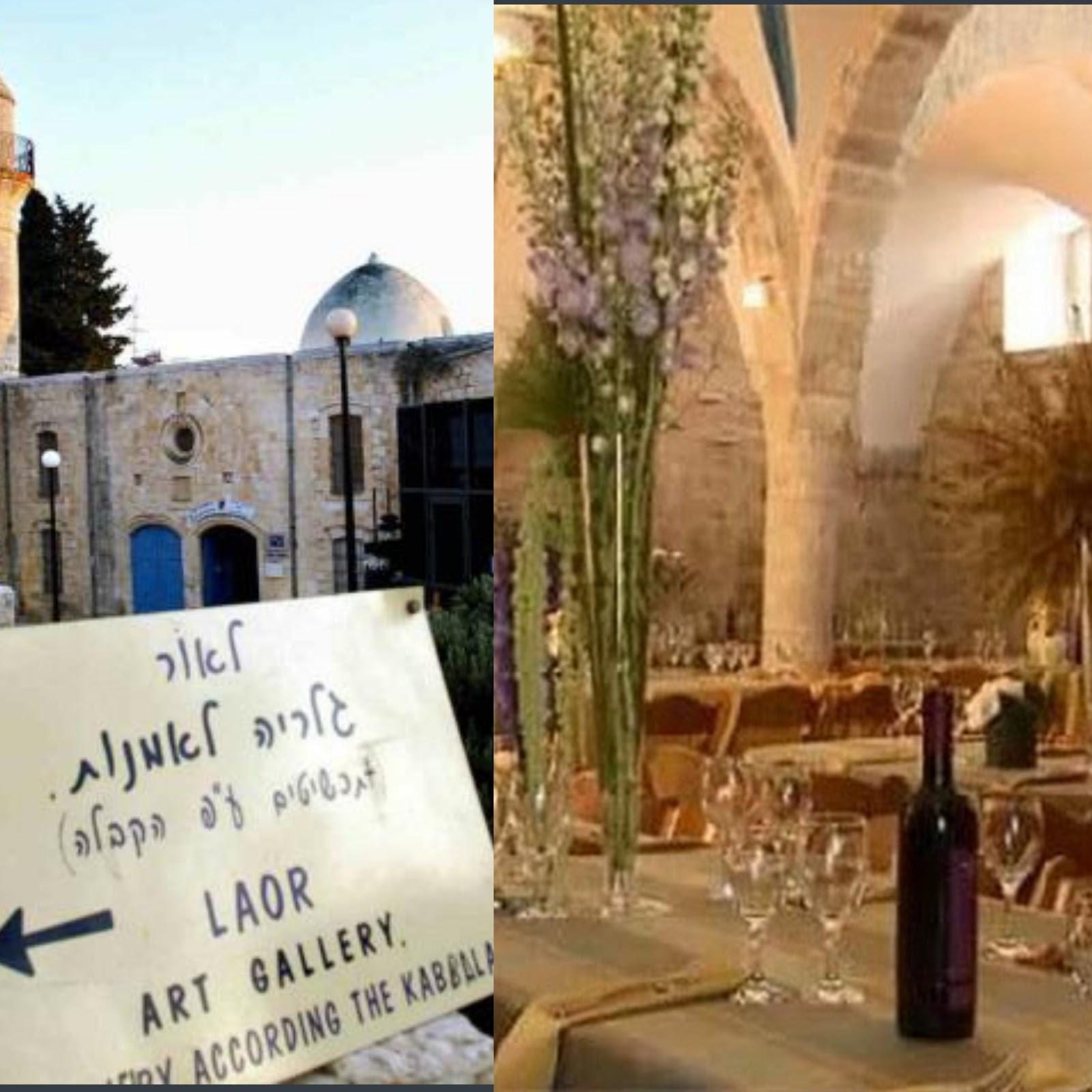 Israel Ubah Masjid Bersejarah Menjadi Bar