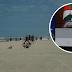 Faixa de areia das praias ficará interditada por 14 dias, diz Eduardo Leite sobre novas regras