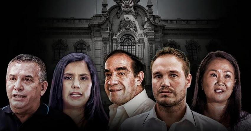 ELECCIONES 2021: ¿Quién ganó el debate presidencial hoy Domingo 21 Marzo? [VIDEO]