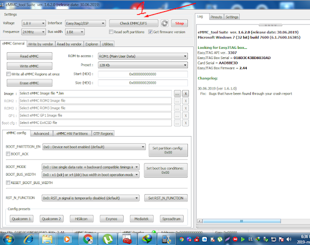 samsung sm g531f emmc dump file