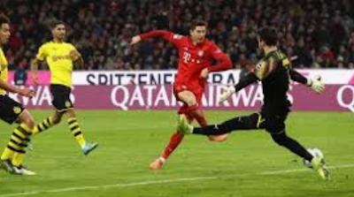 Dopo la sosta per il coronavirus riparte la Bundesliga poi gli altri campionati principali