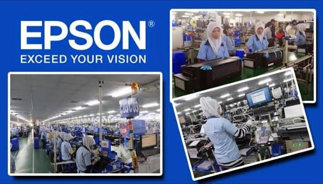 PT. Indonesia Epson Industry