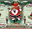Image: Set of 25-Santa's Official Naughty and Nice List Certificates-GIVE ONE OUT EACH DAY DURING CHRISTMAS