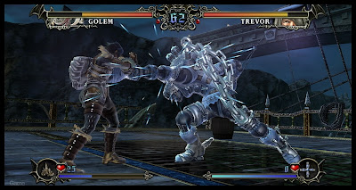 Castlevania Judgment Free Download For PC