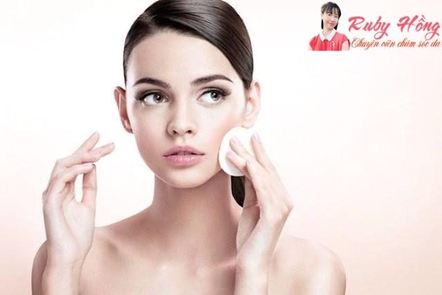 TONER có thật sự cần thiết cho làn da chúng mình?