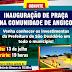 Prefeitura de São Desidério entregará Praça para o povoado de Angico neste sábado
