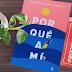 Reseña: ¿Por qué a mí? de Valéria Piassa Polizzi
