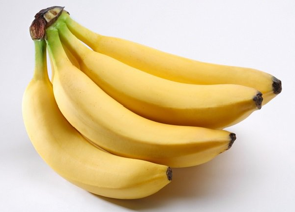 What are the benefits of bananas for hair