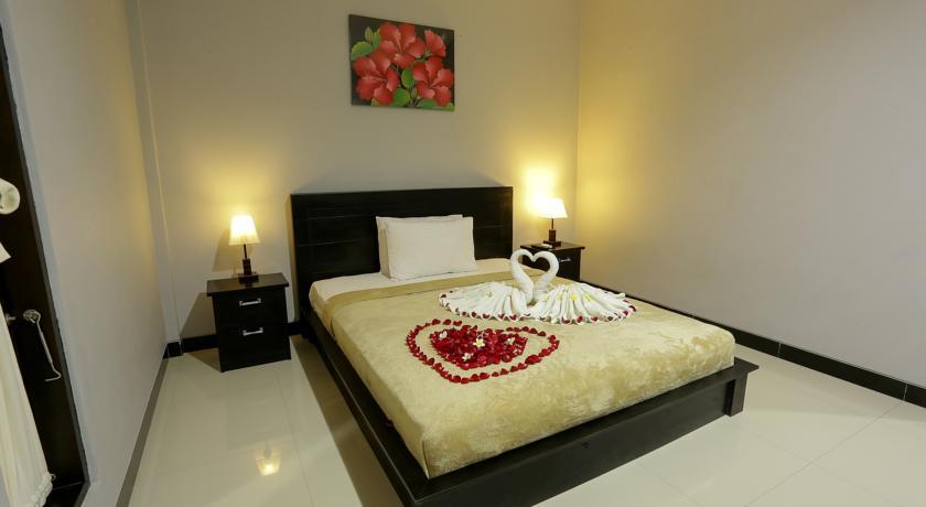 Bali Mega Hotel 3