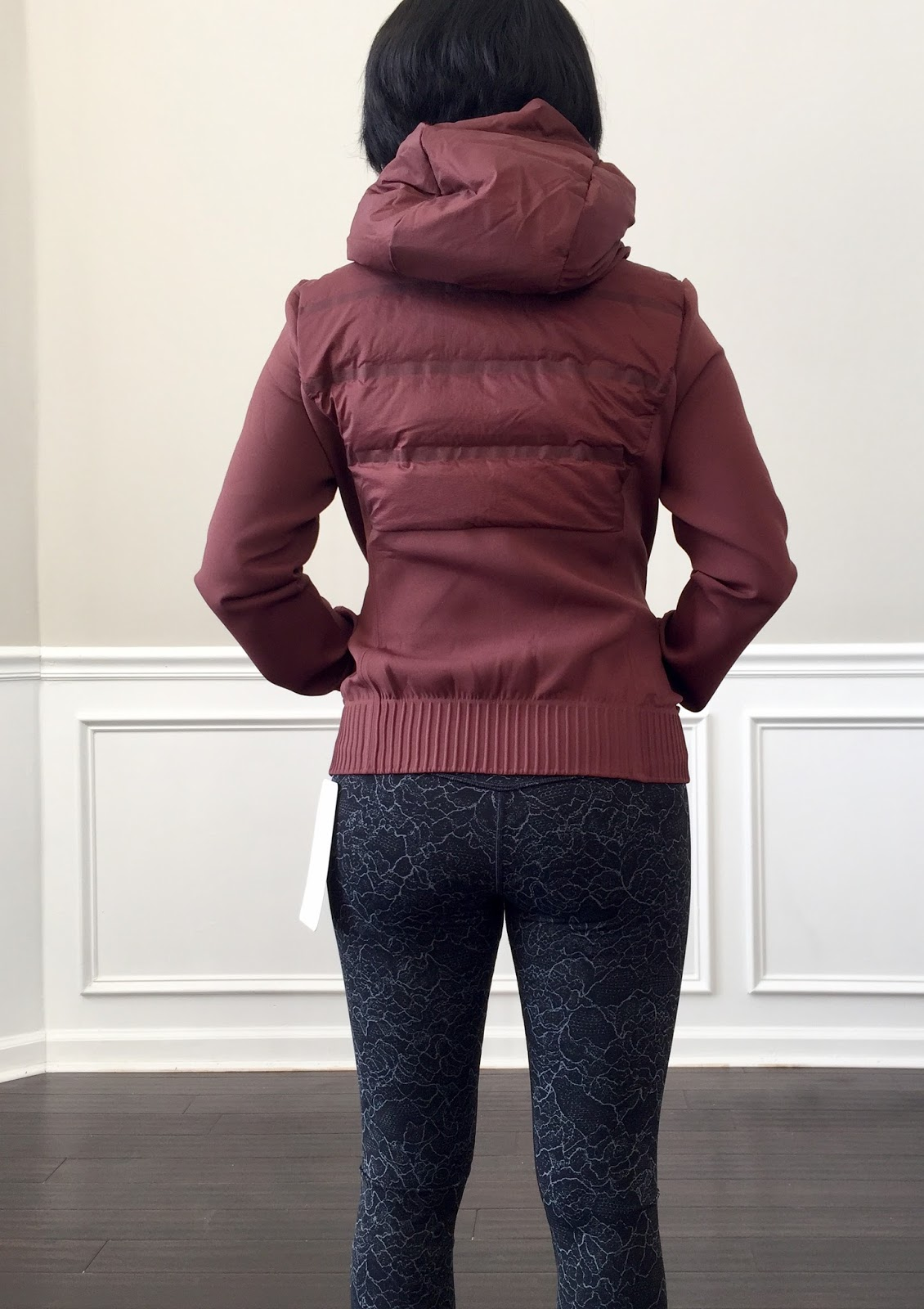 petite impact fit review friday lululemon down around jacket
