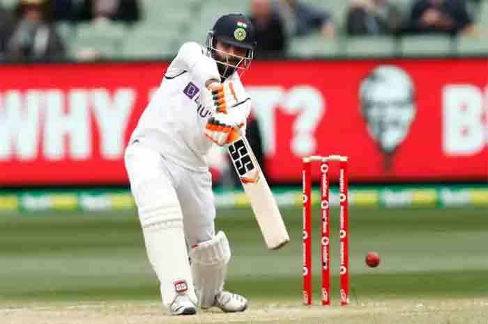 News, Sports, World, Indian Team, Cricket, Ravindra Jadeja, Practice match,