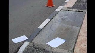 Heboh Selebaran Hina Nabi Muhammad di Subang