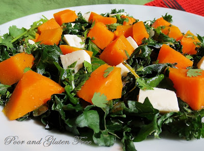 http://poorandglutenfree.blogspot.ca/2012/10/steamed-butternut-squash-salad-with.html