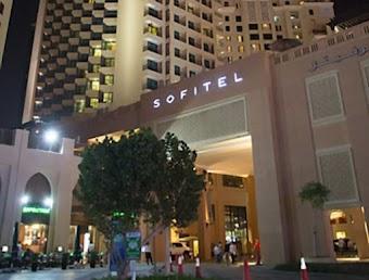 وظائف فنادق سوفيتيل في الإمارات لمختلف التخصصات برواتب مجزية