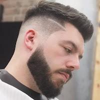 Crew Buzz Hairstyle