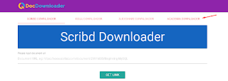 cara download file academia tanpa login