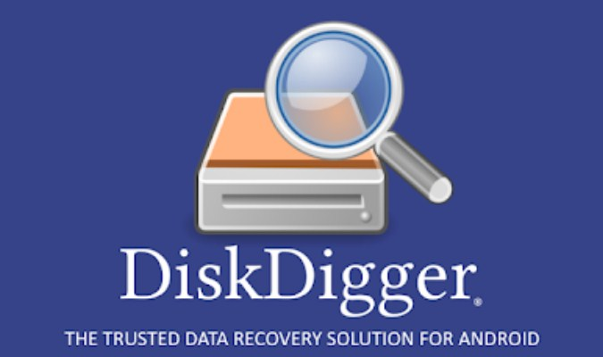 Rekomendasi Aplikasi Recycle Bin Terbaik tuk Android - DiskDigger