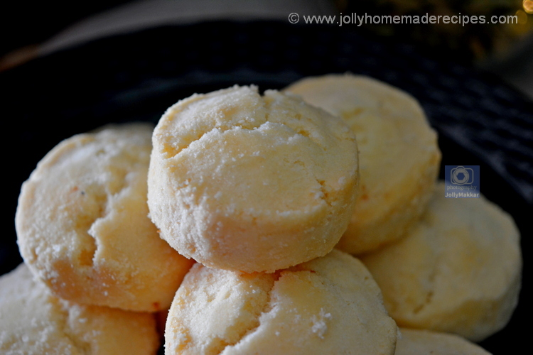 How to make Nankhatai Recipe