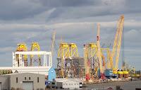 Smulders Tyne Cranes