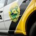 Polícia Militar prende suposto autor de homicídio em Palmeira