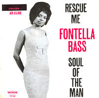 Rescue Me (Fontella Bass)