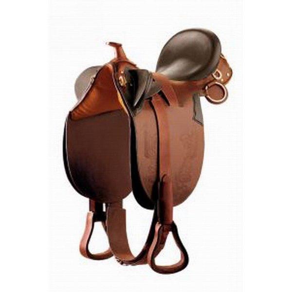Австралийское седло для лошади