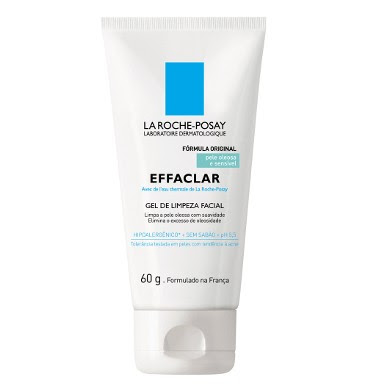 Effaclar-gel