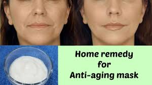 She is 50 Year old Woman, Looks 20 - Anti Aging Green Tea Face Mask to remove wrinkles & Fine lines