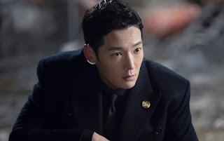 Choi Jin Hyuk Mr Queen
