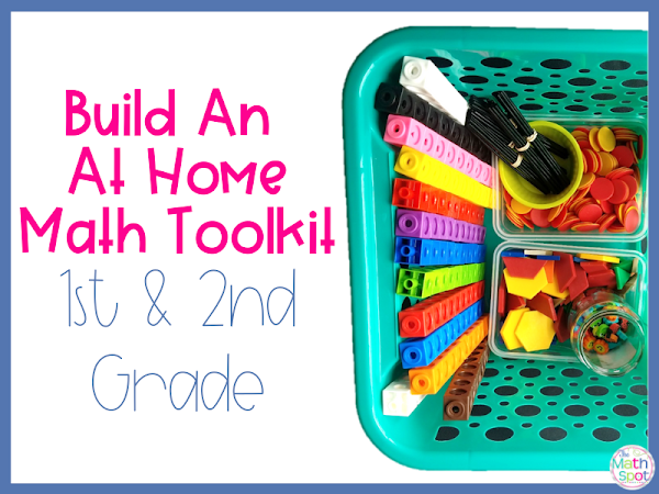 The 5 Tools You Need to Build a Math Toolkit