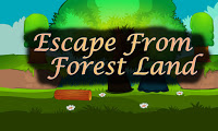 Top10NewGames - Top10 Escape From Forest Land