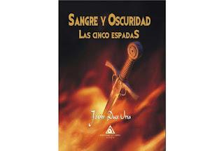 Reseña Las cinco espadas Javier Duce