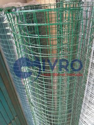 Jual Kawat Loket PVC
