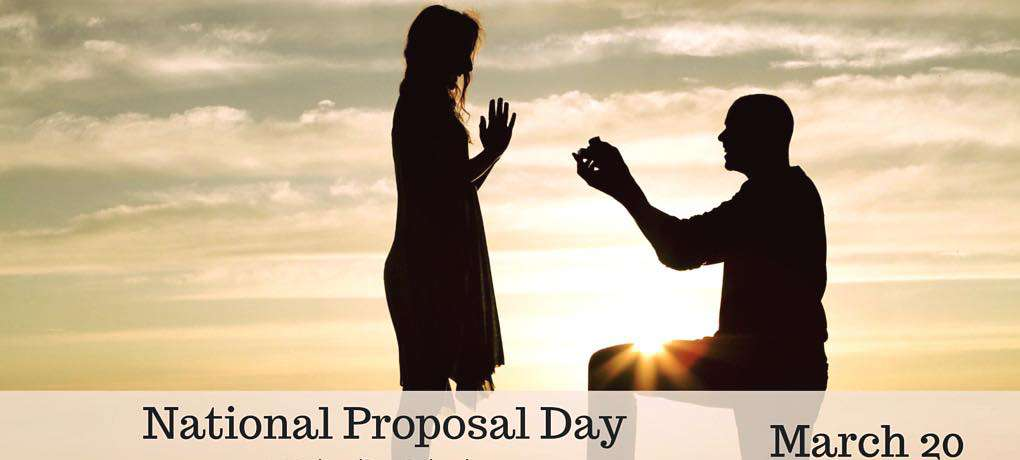 National Proposal Day Wishes Sweet Images