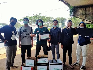 Peduli Bencana NTT, Beberapa Komunitas di UIN Walisongo Mengadakan Aksi Galang Dana