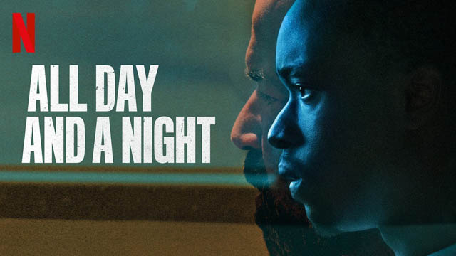All Day And A Night (2020) English Full Movie Download Free