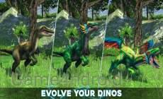 Dino Tamers – Jurassic Riding