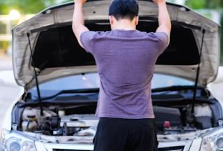 4 Penyebab Mobil Mogok dan Cara Menanggulanginya