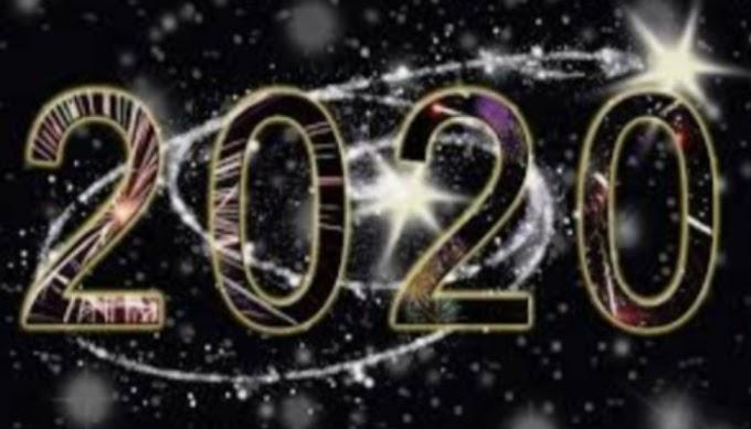 Maknai Akhir Tahun dan Sambut Tahun Baru Dengan Rasa Syukur