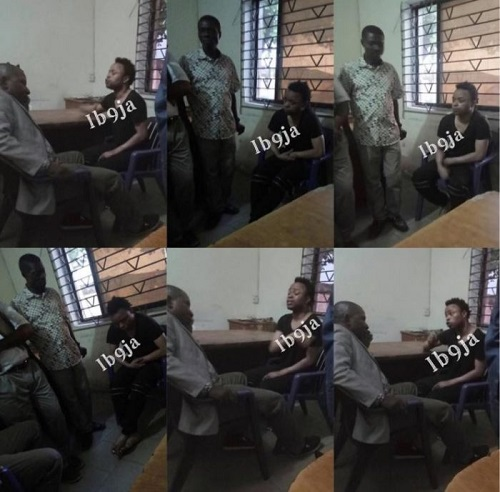 Bobrisky Arrested