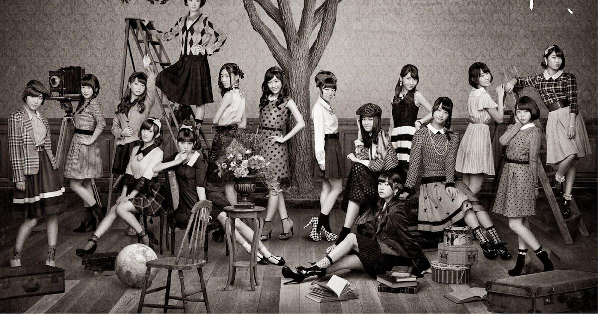 AKB48 – Seijun Philosophy