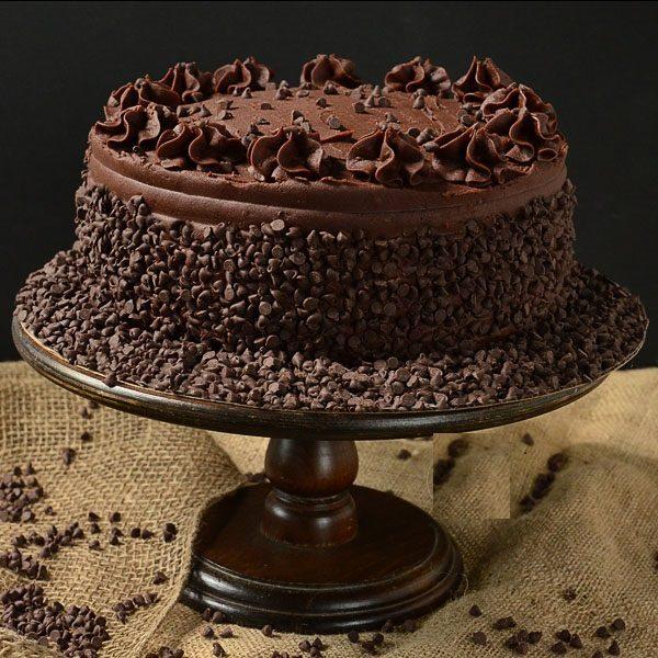 Beautiful Birthday Chocolate Cake Photos The Audi Car